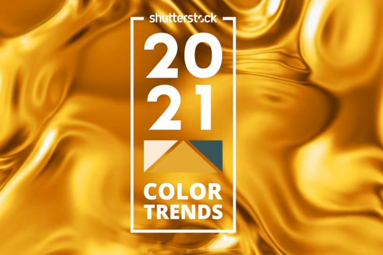 สีพ่น สีผสม by NHP ของนำเสนอข้อมูลที่ทางแบรนด์ The Code Color : Color for Designer มาสรุปข้อมูลเทรนด์สีสำหรับปี 2564 หรือ 2021 Color Trends ที่สรุปโดยผู้ใช้งาน Shutter Stock ซึ่งมีทั้งสีครีมแชมเปญ สีทองฟอร์ชูนา และสีเขียวคลื่น โดยการใช้ระบบวิเคราะห์ด้วยปัญญาประดิษฐ์ AI ในการจับว่าสีโทนไหน จากภาพไหนที่มีการค้นหาจากคนเพิ่มขึ้นในปีที่ผ่านมาบ้าง
